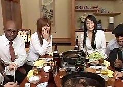 Amazing Japanese girl Keito Inamori, Ai Kawamoto in Horny JAV movie