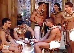 Group Sex Gay Porn