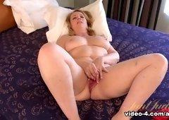 Hottest pornstar in Crazy Masturbation, Big Tits sex clip