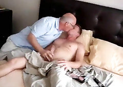 Old teacher young gay sex first time