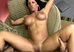Kendra Secrets makes no secret of how much she loves cock and cum