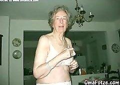 Omafotze OMAFOTZE Granny