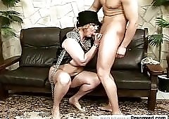 Hot mommy Katharina