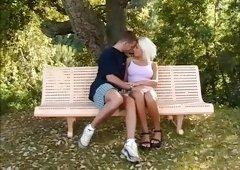 Incredible pornstar Angelica Bright in best anal, facial sex scene