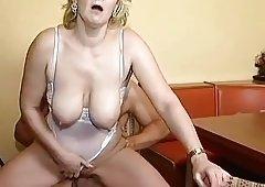 I LOVE Saggy Tits 29