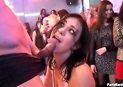 Insane Joy At Fuckfest Soiree