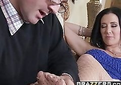 Jayden Jaymes Johnny Sins - Take My Wife Please - Brazzers