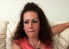 Fabulous pornstar Anjelica Lauren in exotic milfs, big tits xxx scene
