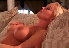 Amazing pornstar Silvia Saint in best dildos/toys, lingerie porn clip