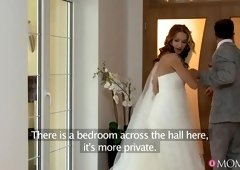 Amazing pornstars Simona Nikolay, George in Crazy Big Tits, Redhead adult movie