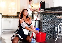 Maid To Nurture