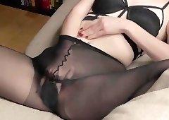Cozy Couch - Amanda Marie