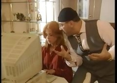 Fisting Pleasure 65 (Full vintage episode scene)