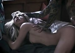 Wild fantasy anal sex pleasures for a tight hoe