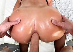 Sexy lady got the best fuck ever
