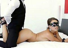 Masked Lover