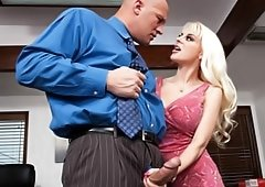 Wife's Friend Pleasing The Husband's Dick