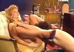 Nina Hartley my queen
