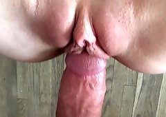 Slut from the suburbans calls another neighbor for amateur sex