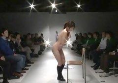 Crazy Japanese slut Aika Nose, Mahiro Aine, Koharu Yuzuki in Exotic Public, Hidden Cams JAV movie