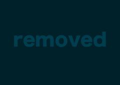 Jodie in her black see through lingerie