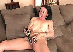Nina Swiss has been after a  dick for quite some time, but