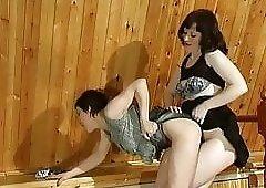 whore Jewish Gwendolen and her bitch Ethel - 02