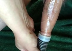 Vacuum cleaner fun 2