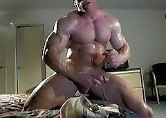 Mompov freaky redhead new to porn