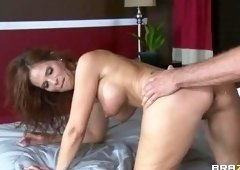 Hot mom porn video featuring Jordan Ash and Syren De Mer