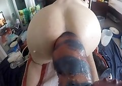 opinion very interesting slut takes a pounding hard in public from amateur guy excellent and
