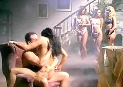 Racquel Darrian Rides A Mans Dick During An Amazing Sexual Experience