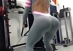Brazilian big booty
