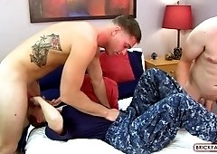 sex with military babe