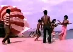 Rare Vintage Tourist and Asian honey group Sex 1970's
