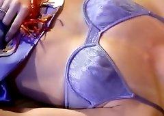 Hottest pornstar Liza Harper in horny small tits, hardcore adult video