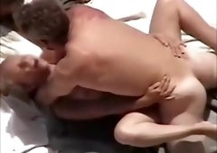 Incredible Amateur record with Beach, Nudism scenes